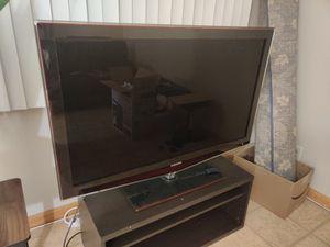 Photo Samsung 47-inch 1080p smart HDTV