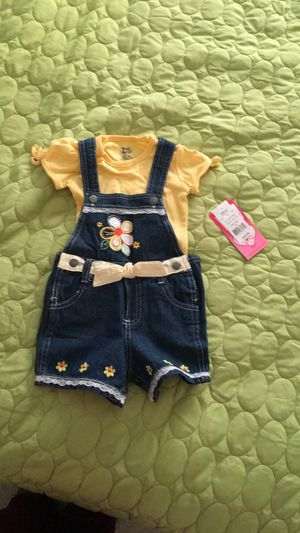 New - 24 Months 2PC outfit for Sale in Fairfax, VA