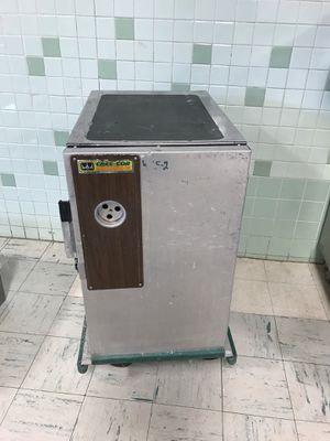 3 different food warmers (restaurant/catering equipment) for Sale in Manassas, VA