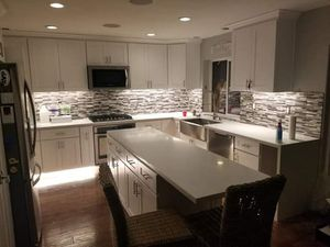 New And Used Kitchen Cabinets For Sale In Jurupa Valley Ca Offerup
