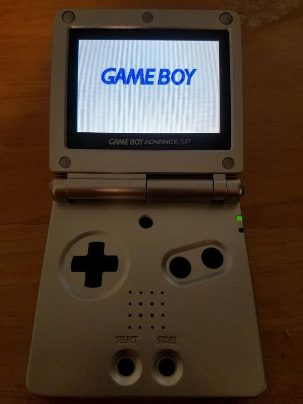 Gameboy Advance Sp Ags 101 For Sale In Suisun City Ca Offerup