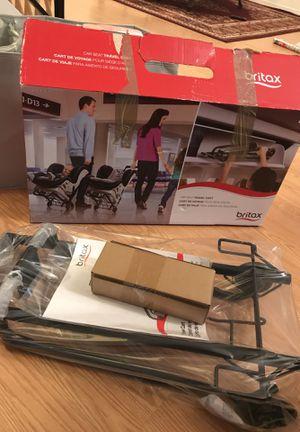 Britax Car Seat Travel Cart for Sale in Manassas, VA