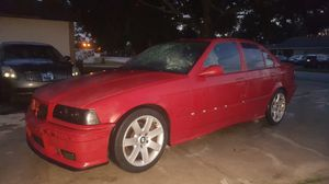 This is a Ruining car with No Title Bill of Sale Make for Sale in Kissimmee, FL