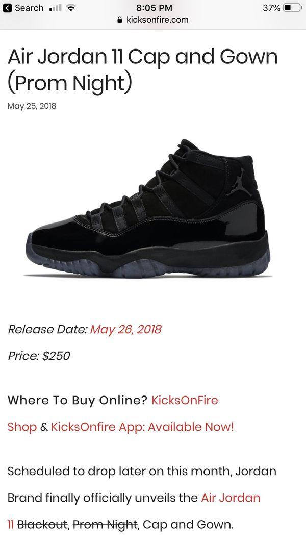 innovative design cafd8 38943 New and Used Jordan 11 for Sale in Chula Vista, CA - OfferUp