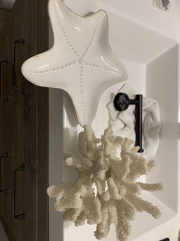 Pottery Barn Bathroom Decorations For Sale In Murrieta Ca