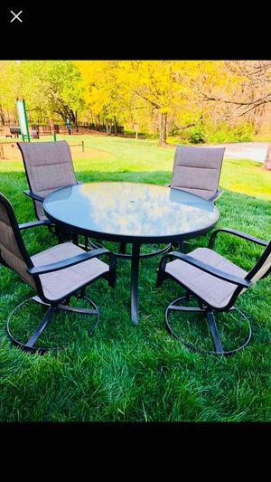 New patio set for Sale in Manassas, VA