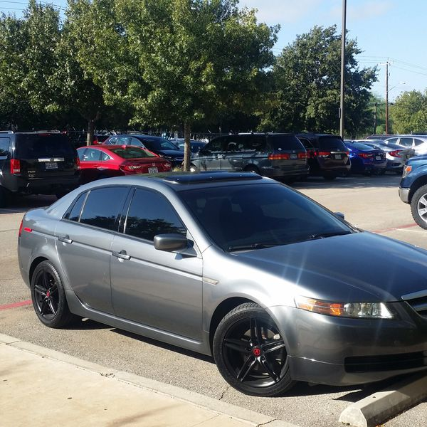 Acura Tl For Sale In San Antonio, TX