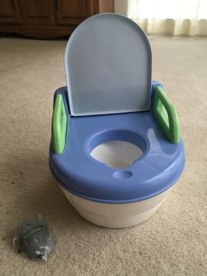 Safety First Potty for Sale in Lovettsville, VA