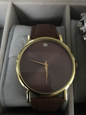 Men's Watch new for Sale in Apex, NC