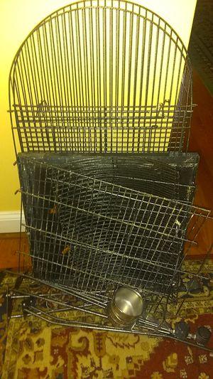 Bird Cage for Sale in Gaithersburg, MD