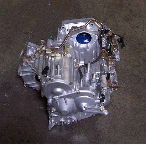 1998 1999 2000 2001 2002 Honda Accord Rebuilt Transmission For