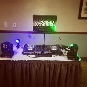 DJ RAMIX for Sale in Doral, FL