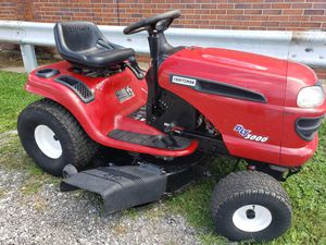 New and Used Riding lawn mower for Sale in Elgin, IL - OfferUp