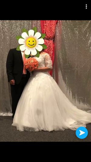 Wedding Dress For Sale In Vancouver WA