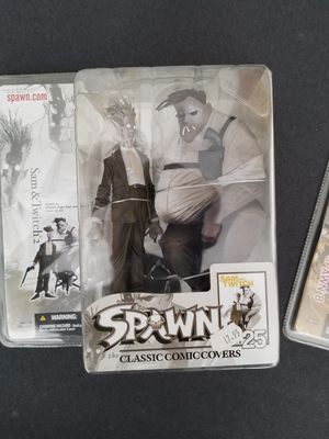 Sam and Twitch/Spawn 25 for Sale in Orlando, FL