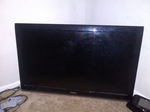 Toshiba 55inch tv for Sale in Silver Spring, MD