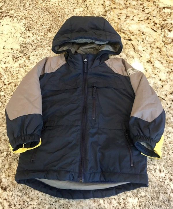 b4370ebd Baby Boys Children's Place Jacket Coat 24 Months 2T for Sale in ...