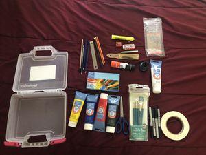 ART supplies for Sale in Miami, FL