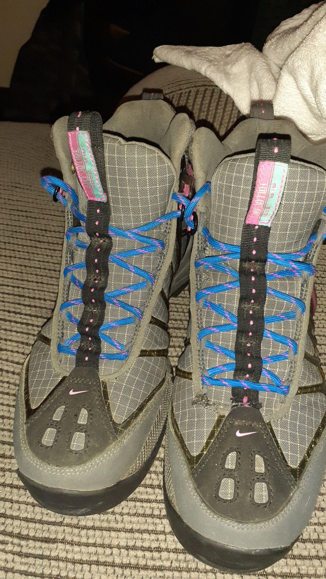 Nike ACG tallac lite sneaker boot