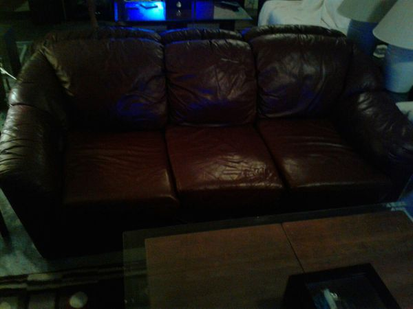 Italian Leather Couch For Sale In Tampa Fl Offerup