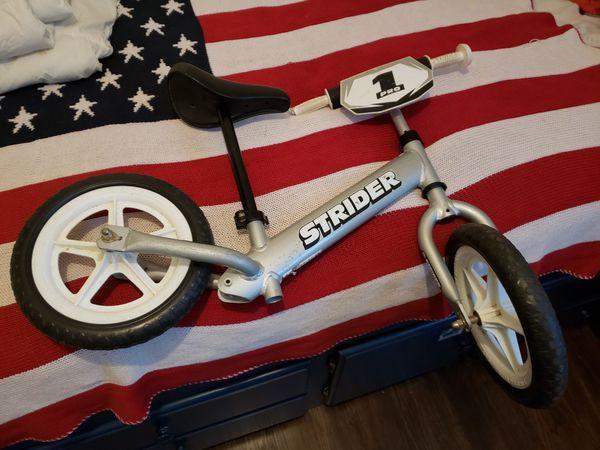 4c1ce1528079 Strider 12 Pro Balance Bike for Sale in Torrance, CA - OfferUp