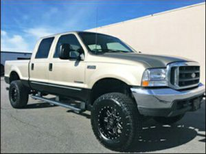 Ford F250 for Sale in Washington, DC