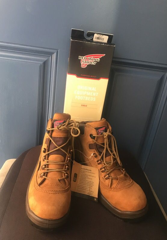 a5b6ce5debd New and Used Work boots for Sale in Oceanside, CA - OfferUp