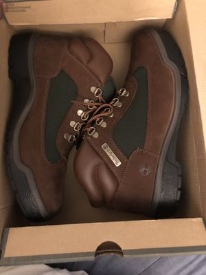 brand new Timberland boots beef and broccoli for Sale in Washington, MD