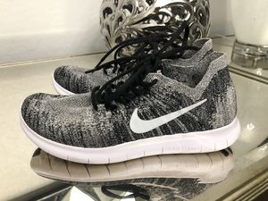 446543f505d Nike Women s Free RN Flyknit 2017 Running Shoes Size 6.5 for Sale in  Tolleson
