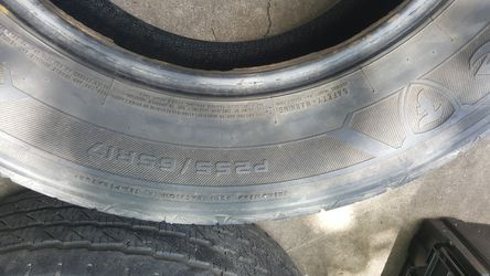 4/ 17 in tires truck Thumbnail