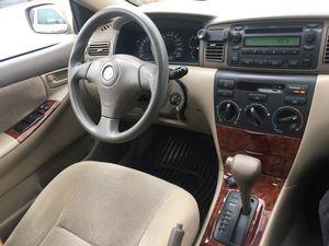2006 Toyota Corolla for sale for Sale in Alexandria, VA