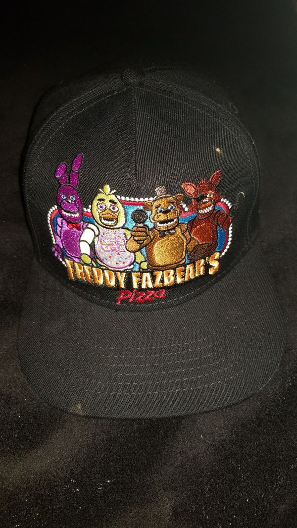 Five Nights at Freddy s baseball cap for Sale in Albuquerque 797c2844fb1
