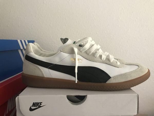 on sale e0fce a601e Puma Super Liga OG Retro Size 13