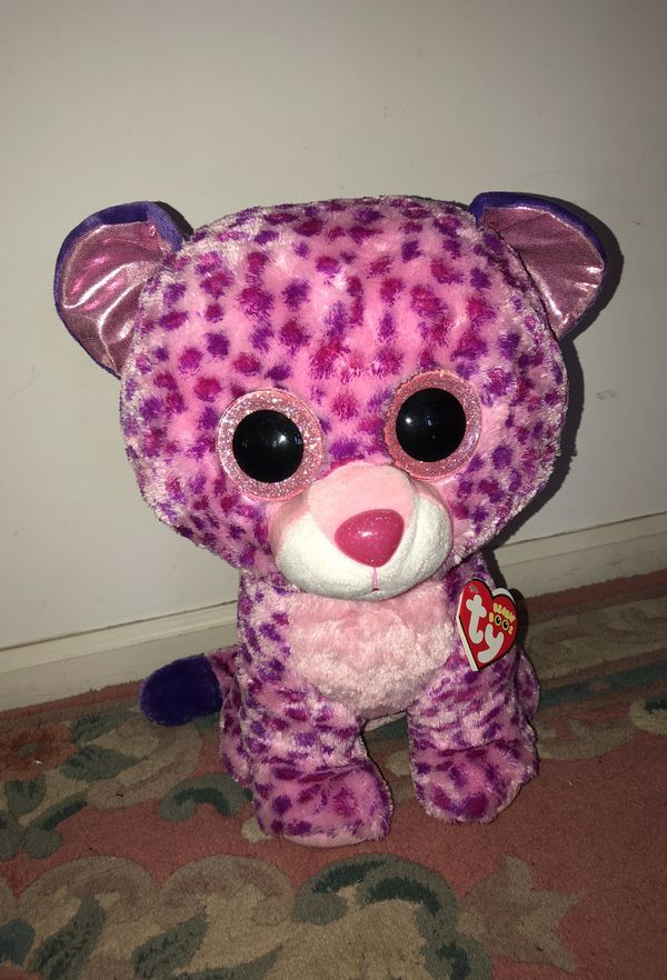 Ty Beanie Boos Cheetah Stuffed Animal For Sale In Watertown Ct