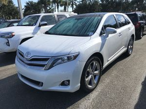 2014 Toyota venza limited $279.00 a month for Sale in Orlando, FL