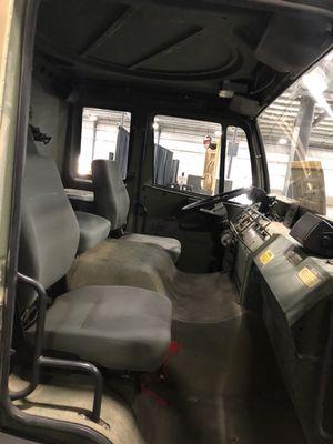 Military M1079 Stewart Stevenson diesel 4x4 for Sale in McHenry, IL -  OfferUp