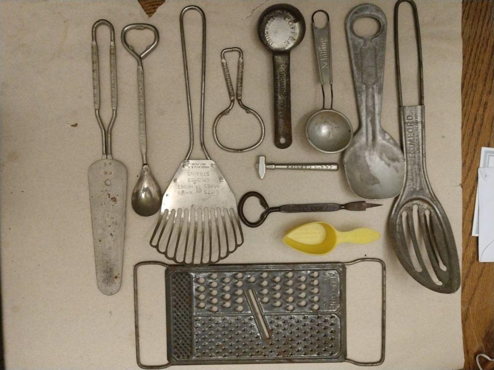 Antique Vintage Kitchen Tools For Sale In Bremerton Wa Offerup