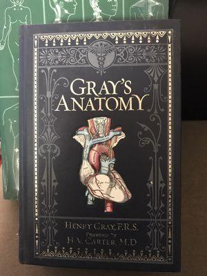 Grays Anatomy manual for Sale in Miami, FL