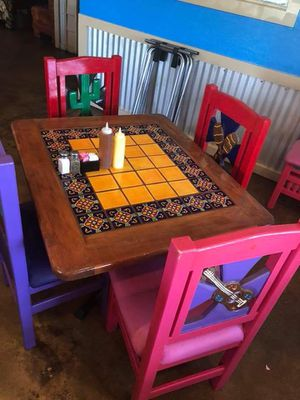 MUEBLES MEXICANOS PARA RESTAURANT..MEXICAN FURNITURE FOR RESTAURANT for Sale in Austin, TX