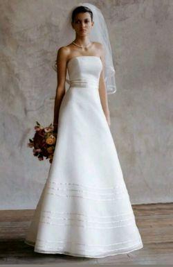 David bridal dress Thumbnail