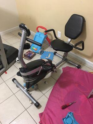Exercise equipment for Sale in Glendale, AZ