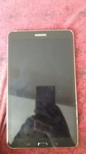 Samsung galaxy tablet for Sale in Washington, DC