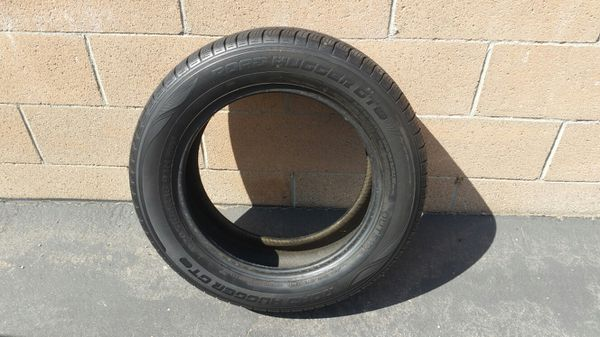 Road Hugger Gt P205 60r16 Tire For Sale In Huntington Beach Ca