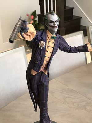Joker Statue Premium for Sale in Miami, FL
