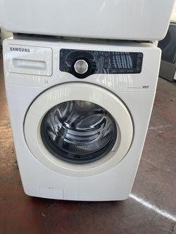 Washer And Dryer Samsung  Thumbnail