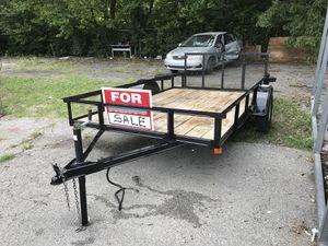 Utility trailer for Sale in Nashville, TN
