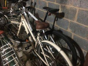 TREK Cruiser & Mountain Bike for Sale in Arlington, VA