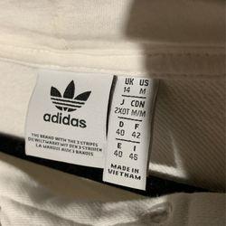 Adidas Crop Sweatshirt Thumbnail