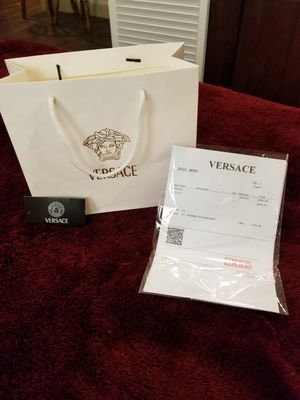 36d4e95bd3 New and Used Versace bag for Sale in Conroe, TX - OfferUp