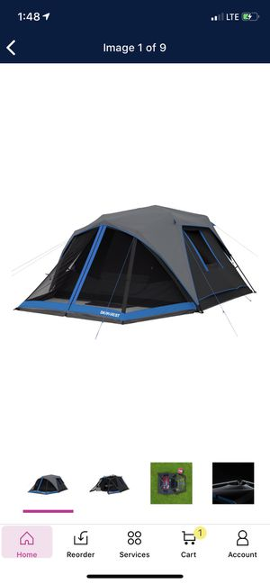 New and Used Camping tents for Sale in Baytown, TX - OfferUp